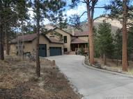5285 Chipita Pines Drive Cascade CO, 80809