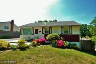 9325 4th Street Lanham MD, 20706
