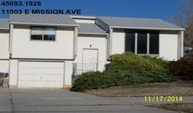 11003 E Mission Spokane WA, 99206