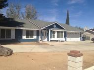 13200 Hollyberry Road Victorville CA, 92392