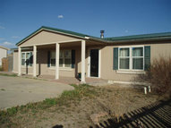 783 Don Gallegos Circle Las Vegas NM, 87701