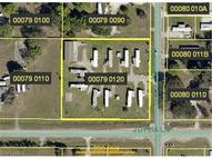 7566 Hart Dr North Fort Myers FL, 33917