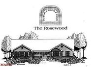 0 Rosewood - Dutch Creek Farms Cedar Hill MO, 63016