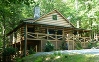 67 Long Ridge Road Blue Ridge GA, 30513