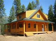 39 Timber Meadows Ln Trout Creek MT, 59874