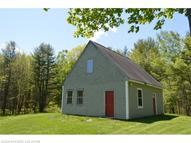 Lot #34 Egypt Pond Rd Chesterville ME, 04938