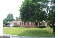 13941 Distant View Drive Maugansville MD, 21767
