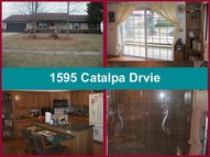 1595 Catalpa Drive Radcliff KY, 40160