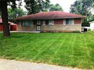 610 South 4th Avenue Beech Grove IN, 46107