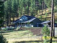 23116 Corral Gulch Rd Canyon City OR, 97820