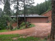 1500 Sutherland Creek Road Manitou Springs CO, 80829