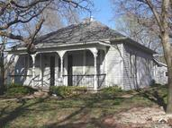 201 Walnut St Valley Falls KS, 66088