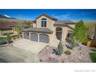 298 Gold Claim Terrace Colorado Springs CO, 80905