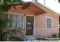 4918 Joe Blanks St San Antonio TX, 78237