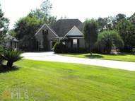 207 Fairway Dr Se Kingsland GA, 31548