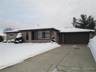 5138 Abbey Ln. Shelby Township MI, 48316