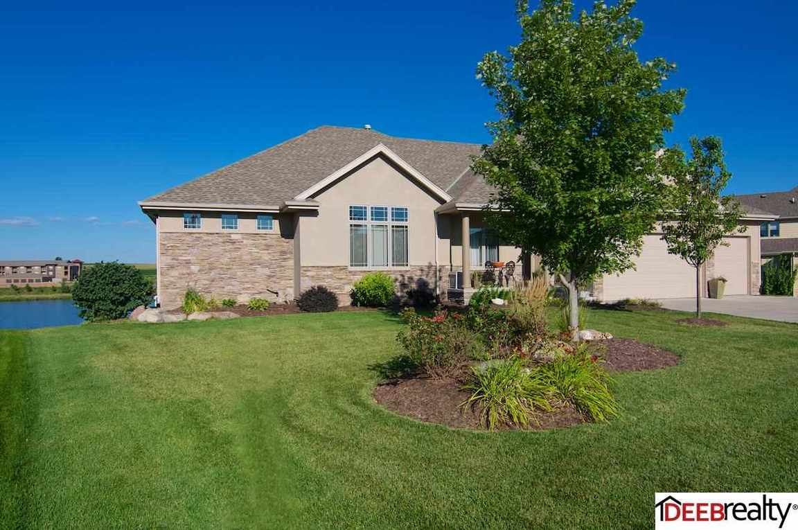 7812 Shadow Lake Drive Papillion NE, 68046