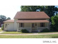 300 North Johnson New Athens IL, 62264