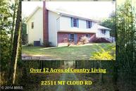 22511 Mt Cloud Road Bowling Green VA, 22427