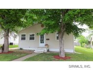 111 East Sproul Sparta IL, 62286