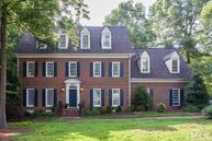 2805 Combe Hill Trail Raleigh NC, 27613