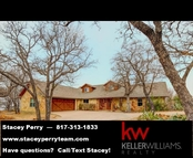 190 Eagle Pass Gordon TX, 76453