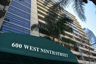 600 West 9th Street 1205 Los Angeles CA, 90015