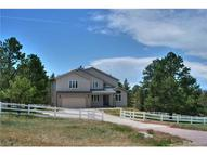 32225 Ridge Road Kiowa CO, 80117