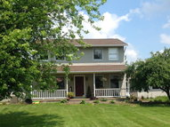 6743 St Rt 61 Mount Gilead OH, 43338