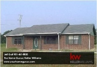 11680 S Old Highway 61 Dundee MS, 38626