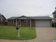 3401 Forestridge Enid OK, 73701