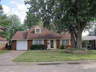 4921 Jeffery Dr Del City OK, 73115