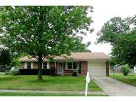 548 Hickory Dr Danville IN, 46122