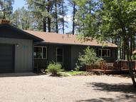 857 W Deer Crossing Drive Lakeside AZ, 85929