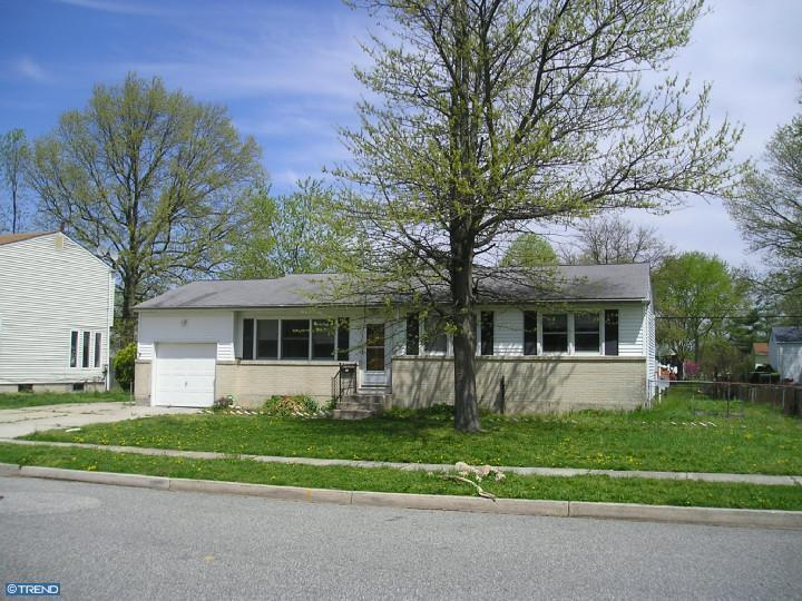 629 Crawford Ave Dover DE, 19901