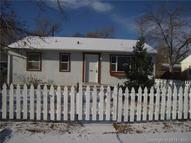 549 Warren Avenue Colorado Springs CO, 80905
