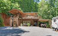 8250 Truelove Mountain Road Young Harris GA, 30582