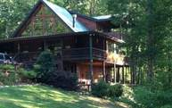 116 Channing Ridge Rd. Morganton GA, 30560