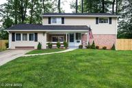 8914 Copperfield Court Springfield VA, 22151