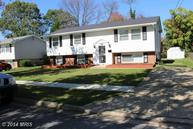 7002 Helena Place District Heights MD, 20747