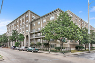 1750 Saint Charles Avenue Unit 323 New Orleans LA, 70130