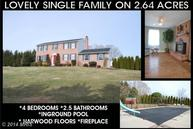 3288 Nutmeg Court Adamstown MD, 21710