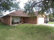 1002 Blue Stem Road Enid OK, 73703