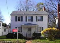 210 South St Oxford MD, 21654