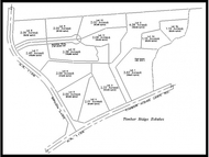 Lot 7,  Spoon Ln Liberty NC, 27298