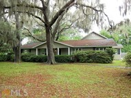 3387 Main St Folkston GA, 31537