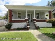 4313 Lonsdale Ave Louisville KY, 40215