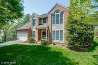 8528 Hill Spring Drive Lutherville Timonium MD, 21093