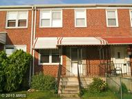 58 Wiltshire Rd Baltimore MD, 21221