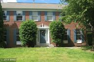 5318 Coronet Court Frederick MD, 21703